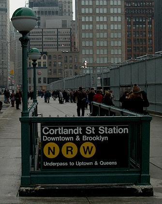 new york city subway. The New York City Subway is a